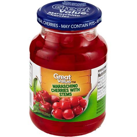 maraschino cherries maraschino cherries digestion