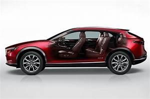 Mazda Cx 8 : 2018 mazda cx 8 exterior revealed ~ Medecine-chirurgie-esthetiques.com Avis de Voitures