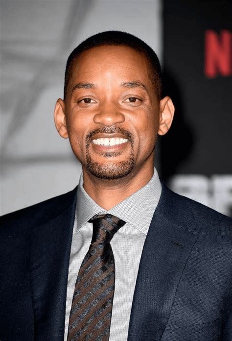 Will Smith Net Worth, Life, Career and Achievement