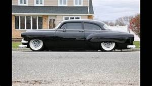 1954 Chevy Bel Air Parts