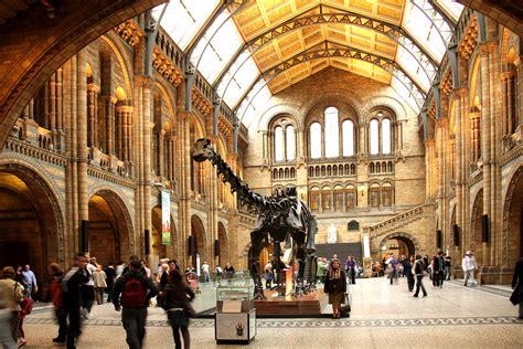 Ingresso Museum by Un Dodo Al Museo Di Storia Naturale Di Londra Tutto