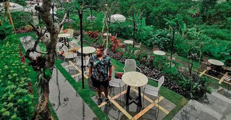 lokasi  harga menu monstera cafe bumiaji batu malang