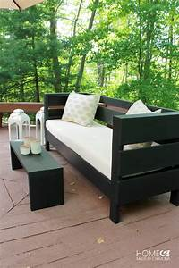 Outdoor furniture build plans home made by carmona for Homemade lawn furniture