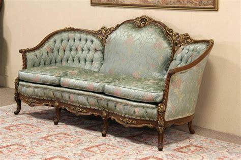 style couches vintage sofa styles interior vintage sofa styles