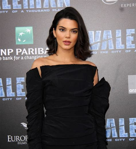 Kendall Jenner accused of cultural appropriation over ...