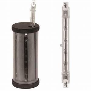 feit electric 500 watt halogen rough service 6 pack at With halogen floor lamp menards