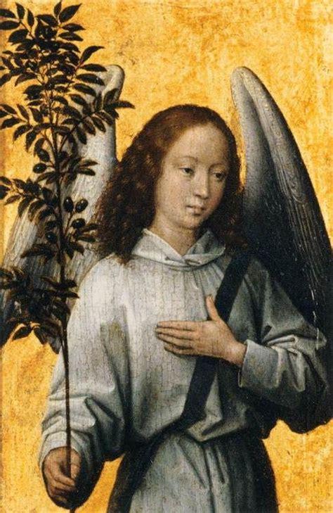 Best Images About Renaissance Angels Pinterest