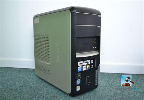 ordinateur de bureau packard bell imedia x5075 aio 224 vendre sur clicpublic be