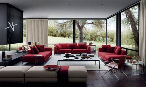 B&b Italia  Architecture Brands  Pinterest Wohnzimmer
