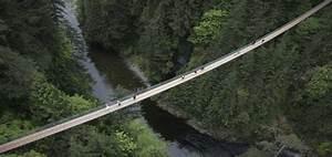 10 most amazing pedestrian bridges around the world