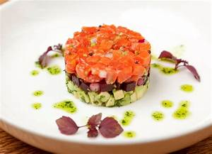Salmon Tartare Recipe Great British Chefs
