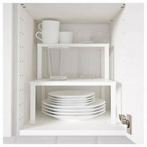Etagere Inox Ikea : great etagere acier ikea with etagere acier ikea ~ Teatrodelosmanantiales.com Idées de Décoration