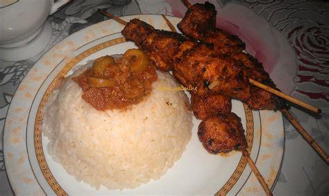 la cuisine d oum arwa brochettes de poulet mariné la cuisine d 39 oum yasmine001