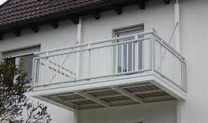 Balkon Nachträglich Anbauen Genehmigung : freitragender balkon balkonanbau ohne st tzen leeb balkone und z une ~ Frokenaadalensverden.com Haus und Dekorationen