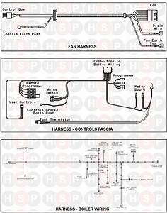 Ideal Istor He260  Wiring Diagram  Diagram