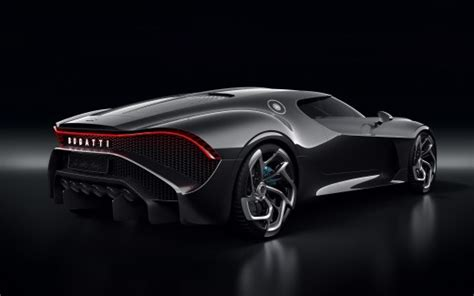 One of the most common, popular and attractive options is wallpaper. Bugatti La Voiture Noire 2019 4K 7 Wallpaper   HD Car ...