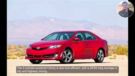 2014 Toyota Camry Se Review by 2014 Toyota Camry Se Sport Review