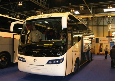 Fiat Industrial Chiude Lo Stabilimento Iribus  Trend Online