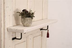 Wandregal Küche Vintage : altholz regal wandboard treibholz ablagbrett shabby chic regalbrett konsole ebay ~ Sanjose-hotels-ca.com Haus und Dekorationen