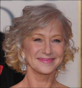 10 Short hairstyles for women over 50 with curly hair than you need to try! Hair Style and