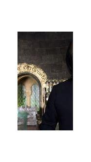 J.K. Rowling Reveals Alan Rickman Severus Snape Secret