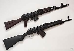 The Saiga Rifle 101 - An Introduction - AK - [Rifles ...