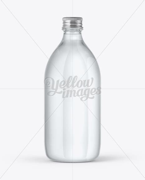Just replace the included smart object with your own design and then change the cap, bottle and liquid color to your liking. Clear Glass Water Bottle Mockup in Bottle Mockups on ...