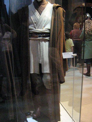 diy star wars jedi robes