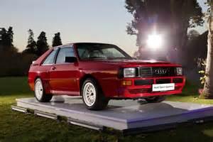 Best Audi Sports Car