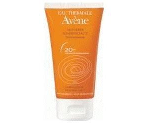 avene sunsitive sonnencreme lsf   ml ab