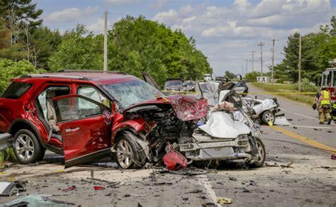 Police Identify Victims In Fatal Berwick Crash