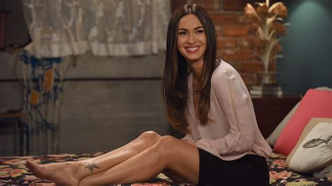"""Megan Fox Says That Hollywood Is A """"maledominated"""