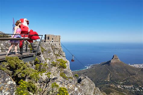 holiday fun   table mountain cableway southern vines