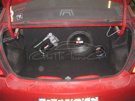 renault logan trunk ghetto tuning blog archive dacia logan airride