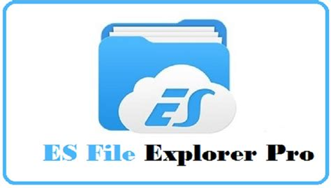 es file explorer manager pro 1 1 2 apk for android