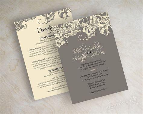design wedding invitations wedding invitations template best template