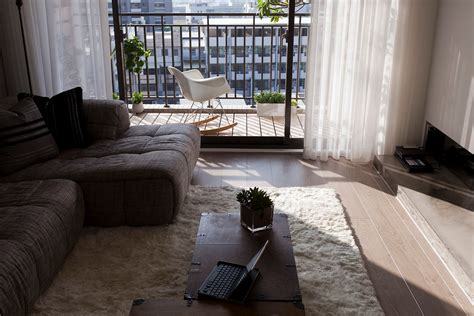 livingroom in living room balcony interior design ideas