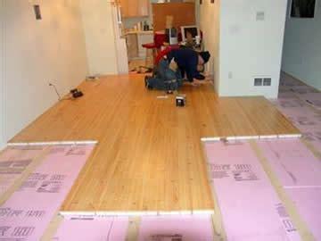 wood flooring insulation honeycomb panel insulated wood floor panels sound deadening fast installation honeycomb panels