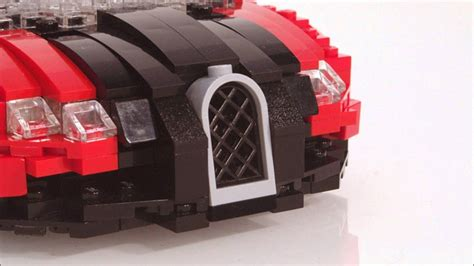 bugatti veyron  lego youtube