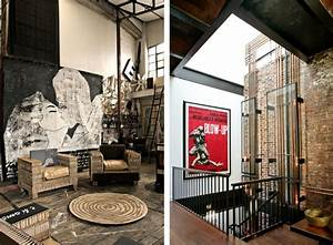 Collection My PalaceIndustrial Interior Design