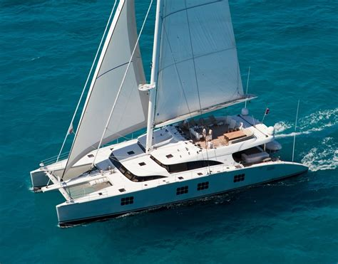 Sailing Catamaran Images by Sailing Yacht Catamaran Www Pixshark Images