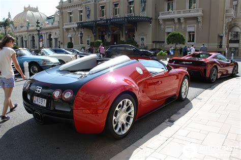 In the database of masbukti, available 1 modification which released in 2019: Bugatti Veyron 16.4 Grand Sport - 13 november 2019 - Autogespot