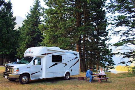 Motorhome For Sale Bc With Amazing Style   assistro.com