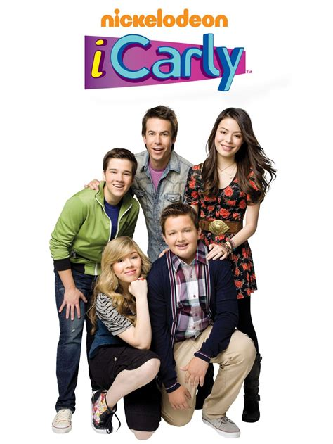 Icarly I Dont Want To Fight Watch Online