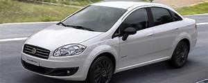 Fiat Linea 2016  Pre U00e7o  Consumo E Itens De S U00e9rie