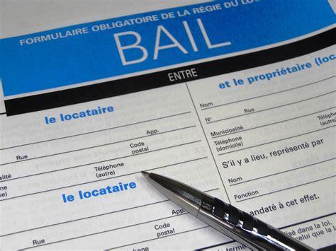bail bureaux mod e bureau de logement contrat type de bail de location ou de
