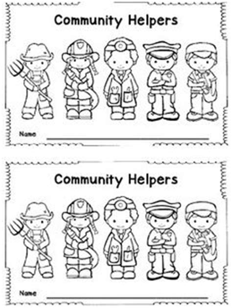 11418 community helpers clipart black and white community helpers clipart black and white 3 clipart station