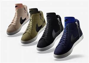 Nike Blazer Mid Revel XX Release Info | SneakerNews.com  Mid