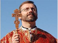 Greek Catholic Head 'Our church is a thorn in the side for