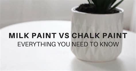 diy  milk paint  chalk paint  refinishing